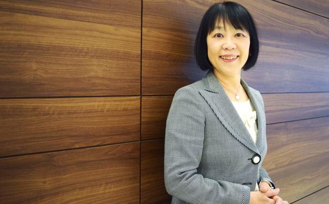 佐藤久美子 教授インタビュー | 幼少期から育む英語力、成功の ...
