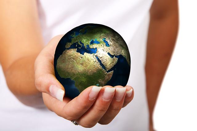 世界共通語としての英語を体得する必要があります