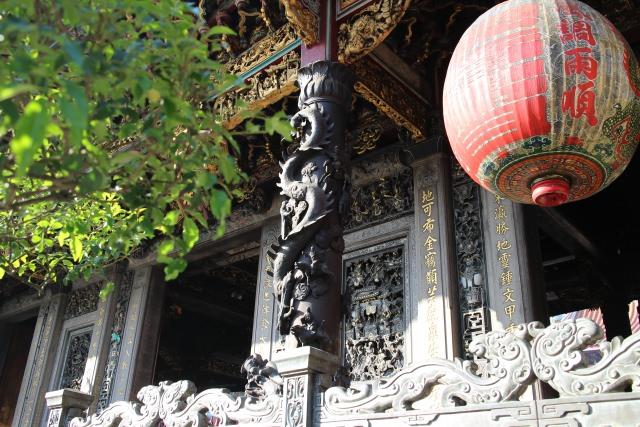 台湾の中国語サマースクールの様子