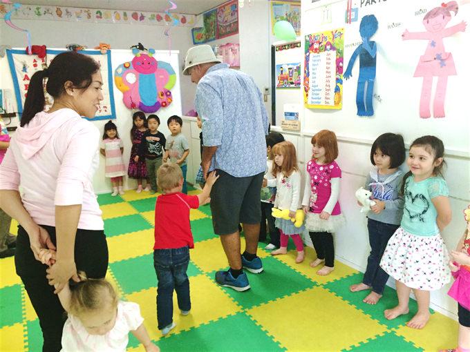 国内・沖縄のサマースクールの様子