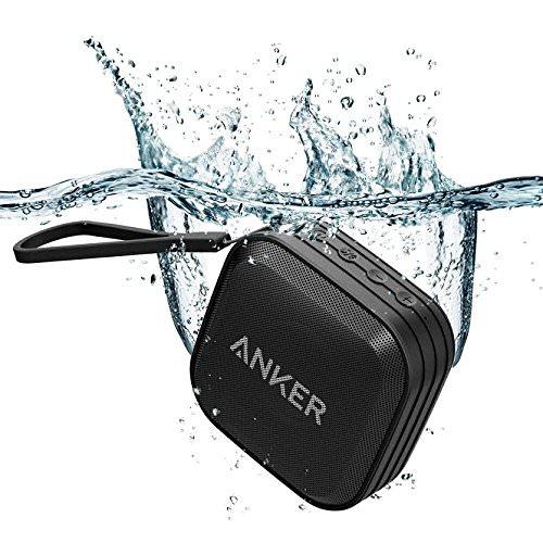 子供オンライン英会話のレッスンにおすすめの防水・防滴 Bluetooth対応ポータブルスピーカー