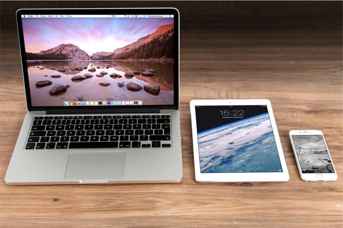 子供オンライン英会話に必要な準備としてパソコン・iPadなどのタブレット・iPhone・アンドロイド等スマホを必ず用意しておきましょう。